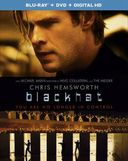 Blackhat (Blu-ray + DVD)