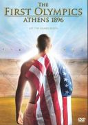 The First Olympics - Athens 1896