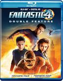 Fantastic Four Double Feature (Blu-ray)