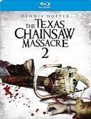 The Texas Chainsaw Massacre 2 (Blu-ray)
