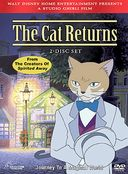 The Cat Returns (2-DVD)