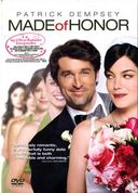 Made of Honor (Widescreen) (with FREE Photo