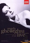 Angela Gheorghiu - Live From Covent Garden