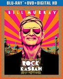 Rock the Kasbah (Blu-ray + DVD)