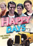 Happy Days - Complete 4th Season (4-DVD)