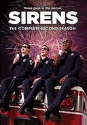 Sirens:Complete Second Season