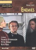 Broadway Theatre Archive - Enemies