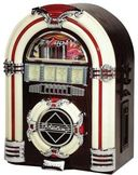 Crosley CR-11 1947 Jukebox (AM/FM Radio &