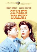 Summer Holiday (Full Screen)