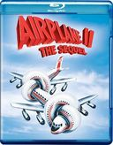 Airplane II: The Sequel! (Blu-ray)