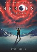 Heroes Reborn - Event Series (4-DVD)