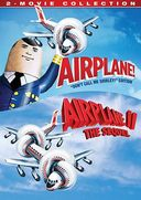 Airplane / Airplane II: The Sequel (2-DVD)