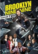 Brooklyn Nine-Nine - Season 2 (3-DVD)