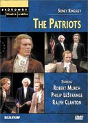Broadway Theatre Archive - The Patriots
