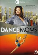Dance Moms - Season 1 (4-DVD)