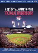 Baseball - The Essential Games of the Texas