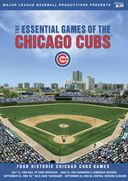 Baseball - The Essential Games of the Chicago