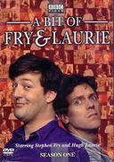 A Bit of Fry & Laurie - Seasons 1 & 2 (4-DVD)