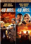 48 Hrs. / Another 48 Hrs. (2-DVD)