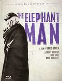 The Elephant Man (Blu-ray, Deluxe Edition)