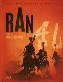 Ran (Blu-ray, Deluxe Edition)