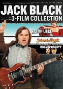 Jack Black 3-Film Collection (Nacho Libre /