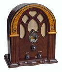 Companion Radio(Walnut)