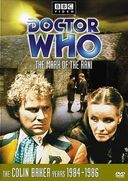 Doctor Who - #139: Mark of the Rani