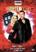 Doctor Who - #157-#159: Series 1, Volume 1 (Rose