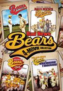The Bad News Bears Collection (4-DVD)