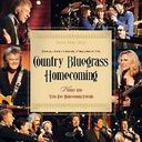 Country Bluegrass Homecoming, Volume 1