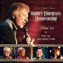 Country Bluegrass Homecoming, Volume Two with The