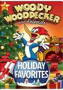 Woody Woodpecker & Friends - Holiday Favorites (+