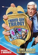 The Naked Gun Trilogy (3-DVD)