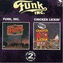 Funk Inc/Chicken Lickin