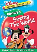 Mickey's Seeing The World - Around The World In