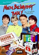 Men Behaving Badly - Complete Collection (7-DVD)