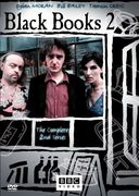 Black Books - Complete 2nd Series