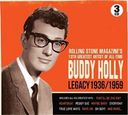 Buddy Holly Legacy 1936/1959 (3-CD)