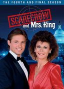 Scarecrow and Mrs. King - Season 4 (Final) (5-DVD)