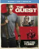 The Guest (Blu-ray + DVD)
