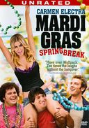 Mardi Gras: Spring Break (Unrated)