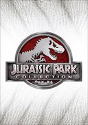 Jurassic Park Collection (3-DVD)