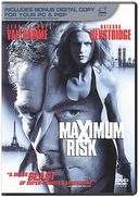 Maximum Risk (Includes Digital Copy)