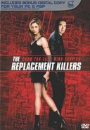 The Replacement Killers (Includes Digital Copy)