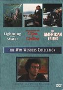 Wim Wenders Collection (3-DVD)