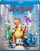 We're Back! A Dinosaur's Story (Blu-ray)