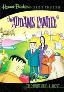 The Addams Family - Season 1 (Animated) (Full
