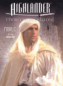 Highlander: Series - Finale