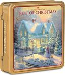 Thomas Kinkade: Best Of Christmas (3-CD)
